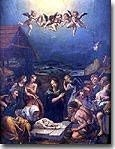 Adoration of the Shepherds Art Royalty Free Images
