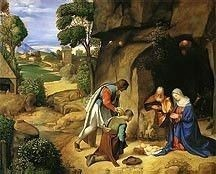 Adoration of the Shepherds, Giorgione Free Images
