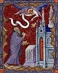 The Annunciation to Zacharias high resolution images