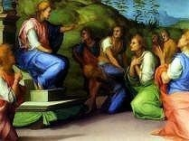 Josephs Brothers Beg For Help, Pontormo high resolution images