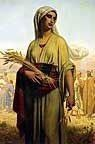 Book of Ruth high resolution images